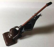 Vintage Dollhouse Miniature Upright Vacuum Cleaner