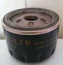 Filtro olio nissan micra k12 diesel