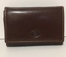 Lloyd Baker Leather Wallet