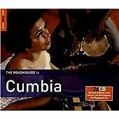 The Rough Guide to Cumbia (Second Edition), Various Artists CD | 0605633129328 |