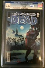 2006 The Walking Dead #30 CGc 9.6