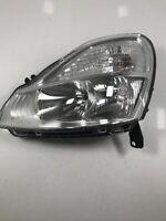 Renault Grand Modus PASSENGER LEFT HEAD LIGHT LAMP 89316470 Dynamique 08 to 12