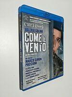 COME IL VENTO BLURAY - ROBERT DE NIRO
