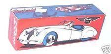 Repro Box Tekno Nr.801 Jaguar oder Alfa