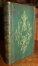 1838 Book of Gems Modern Poets & Artists Poetry Wordsworth Byron Southey Shelley