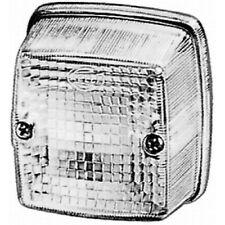 Hella 2pf 003 014-071 posición lámpara izquierda derecha frontal izquierdo