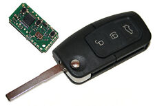 Ford Schlüssel Funk Ersatzschlüssel Klappschlüssel 4D63 80Bit Wegfahrsperre A150