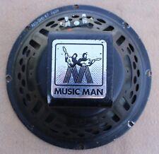 "Vintage 10"" Eminence Music Man A10-GHD Guitar Amplifier Amp Cabinet Speaker"