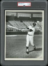 Mickey Mantle 1964 New York Yankees Type 1 Original Photo PSA/DNA Crystal Clear!