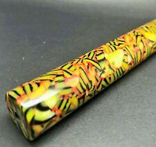 WOOD-TURNING - Erinoid™  Mustard Seed 200mm Long Pen Blank