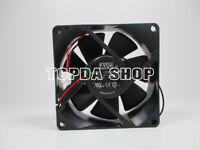 AVC C8025S24UA fan 80*80*25mm 24V 0.3A 2pin
