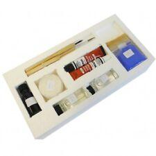 Curator Enamel and Porcelain Clock Dial Repair Kit Dial Restoration - HE15