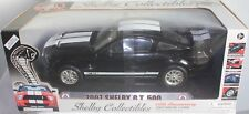 SHELBY MUSTANG GT500 2007 - 1/18  NEUF SHELBY COLLECTIBLES