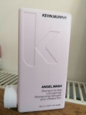 KEVIN MURPHY angel wash shampoo for fine coloured hair 250 ml rrp £24 volumising