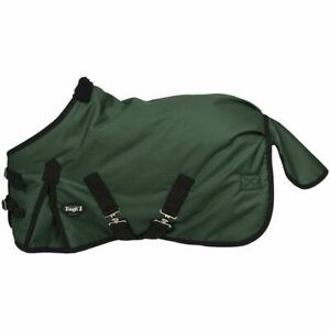 """New Tough-1 Miniature Horse Blanket Waterproof Turnout 36"""" Pony Foal Rug Tack"""