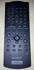 Sony DVD Playstation 2 System PS2 Original Remote Control