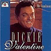 Dickie Valentine - Mr. Sandman (1995)
