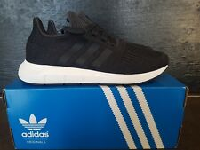 NEW IN THE BOX ADIDAS SWIFT RUN CQ2114 CARBON SHOES FOR MEN