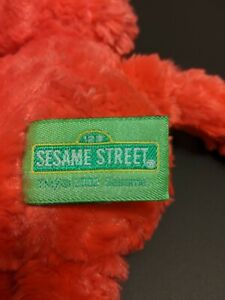 2002 Elmo Pupet  #75351