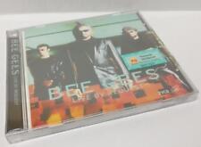 LK888 Sealed Bee Gees 2001 Rare Hong Kong 2x VCD Video CD (20101) (CD392)