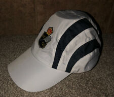 Nwt Monte Carlo Country Club Mccc 1928 Hatstrap Back