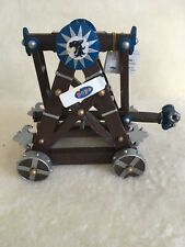 PAPO BLUE BATTERING RAM NEW WITH LABELS