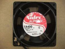 Nidec A30135-89  12038 120 x38mm AC230V  854