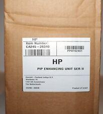 HP indigo Pip Enhancing Unit SerII CA245-26340 New