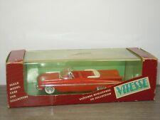 1960 Chevrolet Impala Open Cabriolet - Vitesse 390 - 1:43 in Box *43075