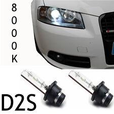 2 Ampoules Feux Xenon D2S 8000k P32d-2 35W RENAULT  Clio 2 3 Espace 3 Laguna 2