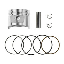 62mm Piston Rings Kit For HONDA CG 150cc 162FMJ Vertical Engine dirt bike ATV