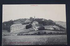 Carte Postale ancienne CPA CHATEL (Jura)