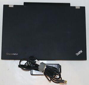 Lenovo ThinkPad T530|Core I7@2.90 GHz|16GB RAM |1 TB HDD|WIN 10. PROF|NVIDIA
