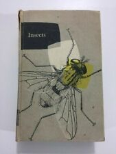 Insects : Yearbook of Agriculture - USDA (Hardcover, 1952)