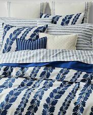 $70  LAUREN Ralph Lauren ANNALISE standard pillowcases Cotton NWTGs