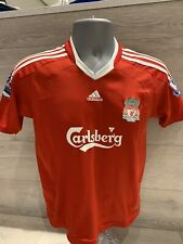 Official Liverpool Football Shirt TORRES 9 Size 30-32