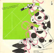 "IAN DURY – Hit Me With Your Rhythm Stick (1978 VINYL SINGLE 7"" DUTCH PS)"