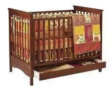 Bonavita Peyton Classic Crib (Brand New)