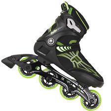 Rollers et patins verts FILA
