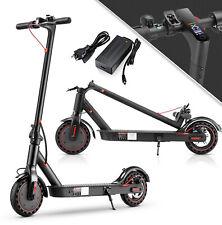 E-scooter con scooter plegable escooter Elektro Roller 350 vatios 7,5ah 30km/h