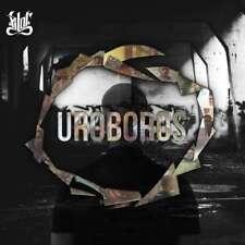 PILOT - UROBOROS / CD / POLONIACREW