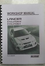 mitsubishi car service repair manuals ebay rh ebay ie