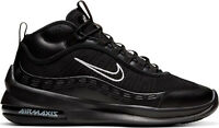 Authentic Exclusive Nike Air Max Axis mid ® ( Men Size UK 7.5  EUR 42 ) Black 🔥