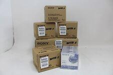 20 X Nuevo Sony LTX200G 200 GB Ultrium Linear Tape Open cintas de cartucho de datos LTO 2