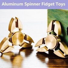 2pcs Aluminum Fidget Spinner High Speed . Combine Your Own From 5 Color .