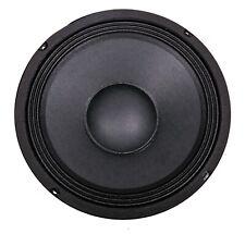 Harbinger 60W, 8 Ohms, HA60 10in Replacement Speaker, NEW