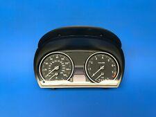 07 08 09 10 11 BMW E90 E91 328I INSTRUMENT PANEL CLUSTER GAUGE SPEEDOMETER OEM