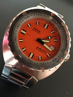 Doxa Sub 300T Professional Re-Edition Limited Edition N.XXX di 1000