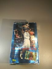1995 Classic Rookies Basketball 351 Cards Mint Sleeved 3 Rookie Shaquille O'Neal