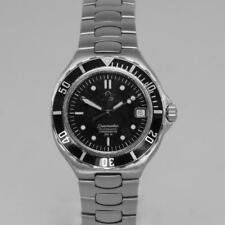"Omega Seamaster Diver ""Pre-Bond"" 200M Automatic Chronometer Calibre 1111 Watch"